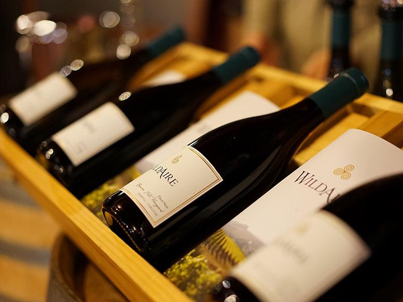 WildAire wine