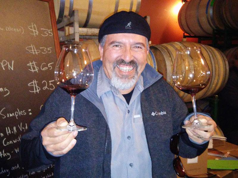 WildAire Wine Club Member